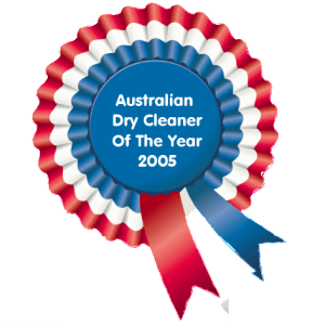 Dry Cleaner Of The Year 2005