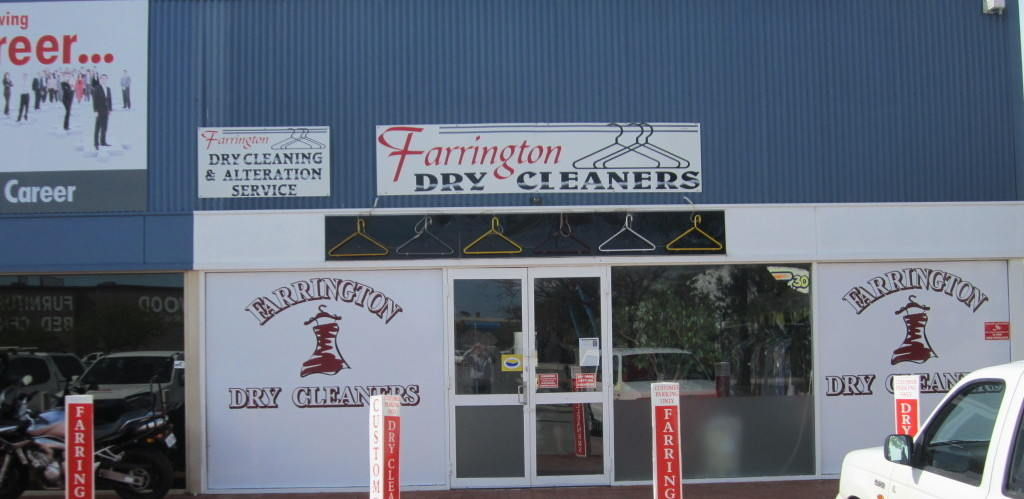 Farrington Dry Cleaners Bibra Lake